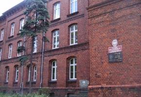 Szkoła w Boguszowie-Gorcach